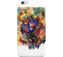 Genos iPhone Case/Skin