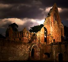 The Abbey II by Kenart
