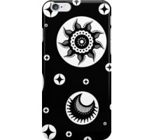 Starry Skies iPhone Case/Skin