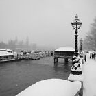 A London Winter by Andrew Jackson