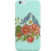 Fly Away With Me iPhone Case/Skin