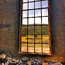 Workspace - State Historical Mining Park Lithgow - The HDR Experience by Philip Johnson