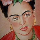Frida by MoonSpiral