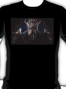The Elder Scrolls V - Skyrim Dragonborn T-Shirt