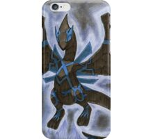 Earthbound Immortal Dark Lugia iPhone Case/Skin