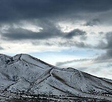 Tooele, Utah by CynLynn