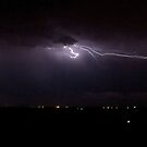 Lightning 2. by Mark Jones