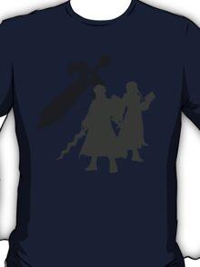 Smash Bros - Robin T-Shirt
