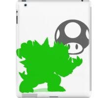 Smash Bros- Bowser iPad Case/Skin