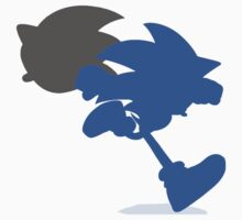 Smash Bros - Sonic Kids Clothes