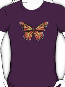 Madame Butterfly:T-Shirt T-Shirt