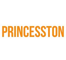 Princesston by juststickit