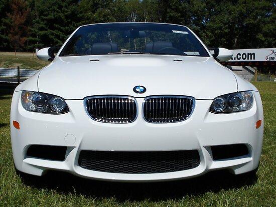 BMW M3 by Roc Ahrensdorf