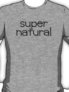 super natural T-Shirt