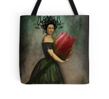 Mona's rose Tote Bag