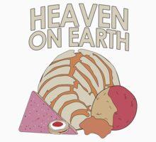 Sweet Bread  by cmmartinez2
