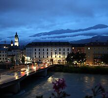 Twilights at Innsbruck by sstarlightss