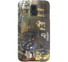 The Perth Lancaster - HDR Samsung Galaxy Case/Skin