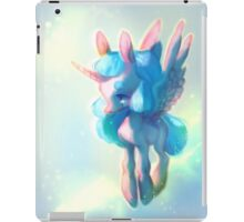 Pegacorn iPad Case/Skin