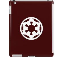Imperial Wheel iPad Case/Skin