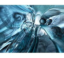 Beneath The Waves - Ayreon Photographic Print
