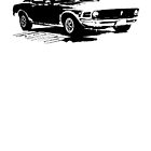 1970 Ford Mustang #5 by garts