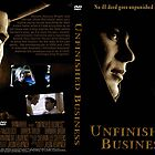 "DVD Cover Art for ""Unfinished Business"" © shhevaun.com 2007 by shhevaun"