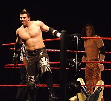 The Miz by palmerley