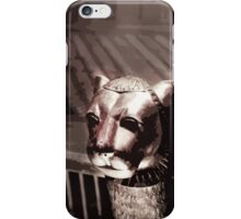 The Egyptian Gold iPhone Case/Skin