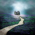Little House on a Hill by Sarah Moore