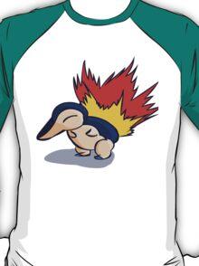 Pokemon - Cyndaquil Product T-Shirt