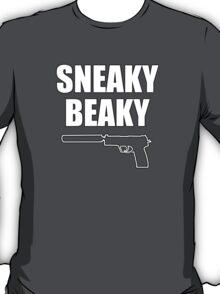 Sneaky Beaky T-Shirt