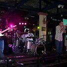 The Jazz Emporium Band by Snoboardnlife