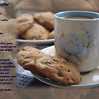 Grandma's Coffee Cookies (recipe) by Stephen Thomas