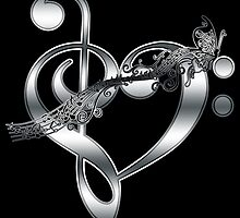 I love Music by augustinet