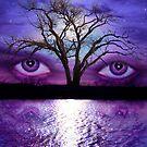 Purple Passion by Elizabeth Burton