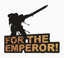 FOR THE EMPEROR! Kids Clothes
