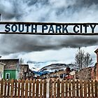 South Park City by Kasey Cline