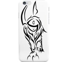 Tribal Absol iPhone Case/Skin