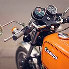 laverda by tony starr