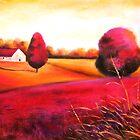 UMBRIA by Lynn Brown