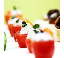 tomatina by Abir  Ghattas