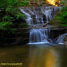 Buttermilk falls 10 HDR by PJS15204