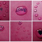 Love, Love, Love by CinB