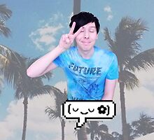 Phil Lester by givenchyhowell
