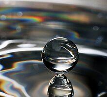 Natural drip! by Jay Payne