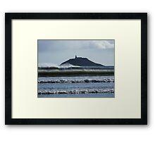 Ballycotton Lighthouse Framed Print
