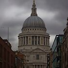 St Pauls by Ashley Beolens