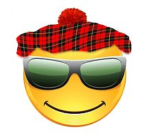Hot Scot by eyemac24