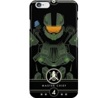 Halo - Master Chief  iPhone Case/Skin